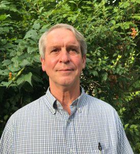 Dr Michael Tremblay
