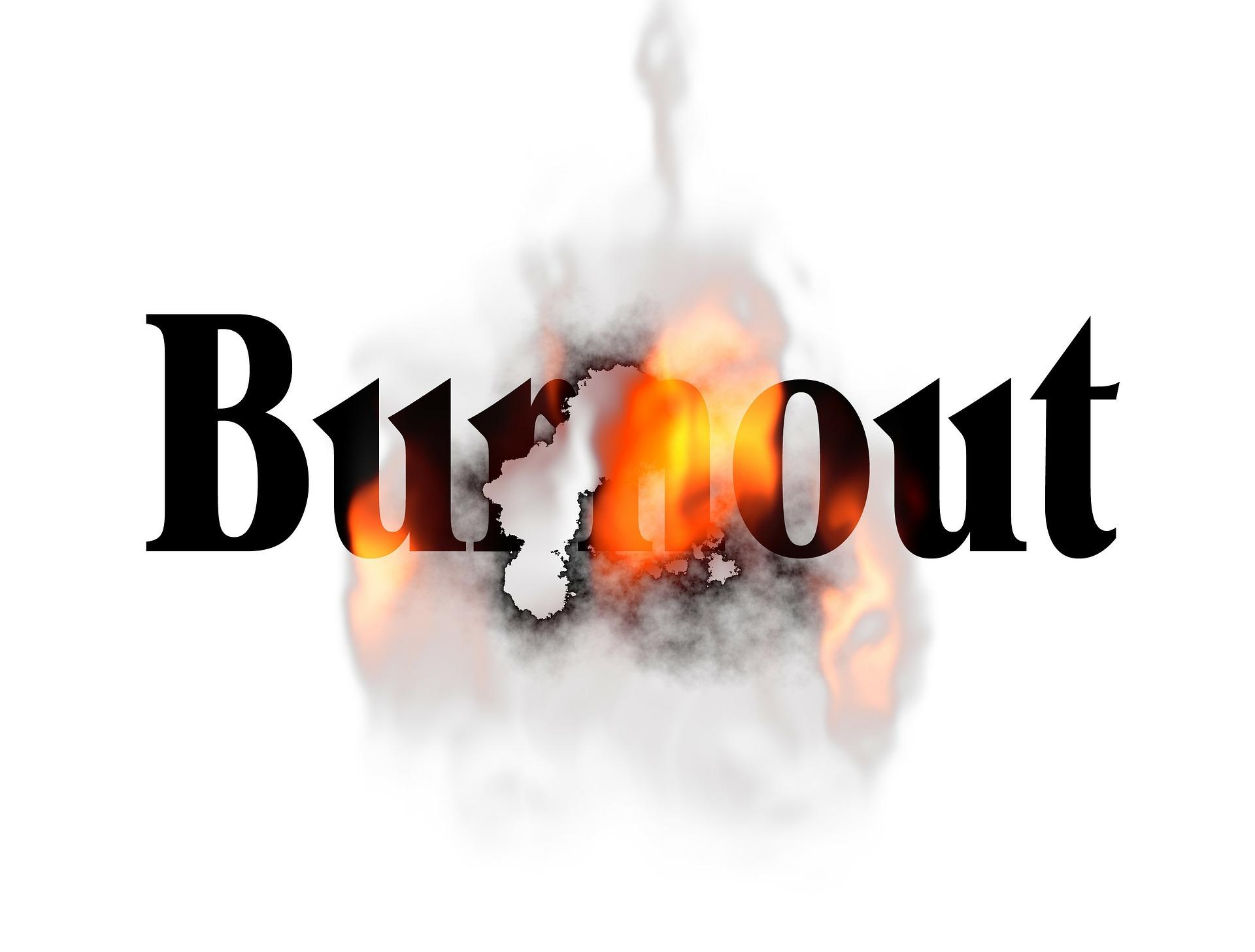 Burnout - Action Medicine DPC, P.C.