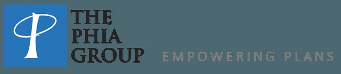 PHIA group logo