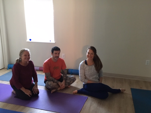 yoga in the south shore, boston, holbrook